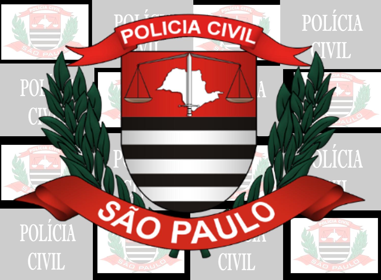 logo polícia civil