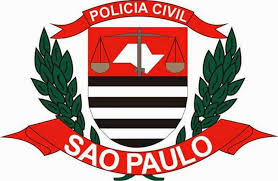 Brasão da Polícia Civil de SP